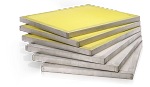 20 X 24 Aluminum Frames with Mesh (White or Yellow Mix and Match)
