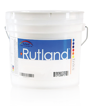 RUTLAND EP0004 NATURAL BASE PUFF