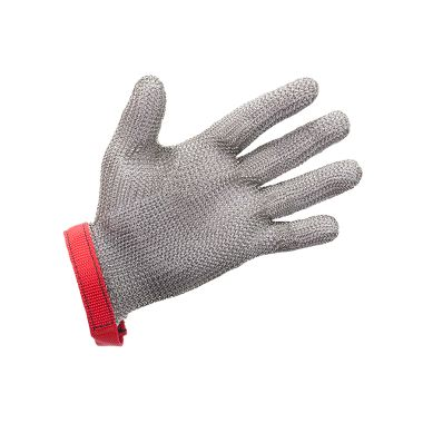 STEEL MESH GLOVES