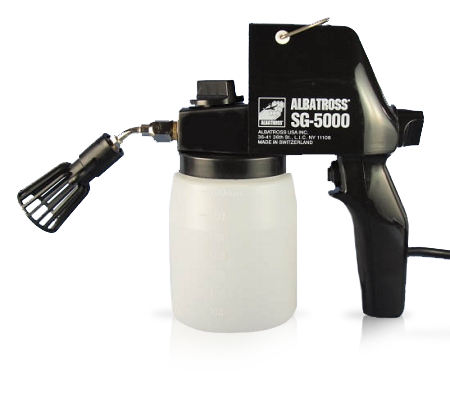 Albatross SG-5000 Cleaning Gun