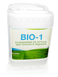 KORCHEM BIO-1 (INK REMOVER/SCREEN WASH) - 5 GALLON PAIL
