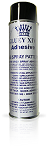 GLUEY XIV 20 OZ. WEB NON-V.O.C. (WEB ADHESIVE/ABATEMENT/FOAM/FURNITURE, ETC) - 12 CANS PER CASE
