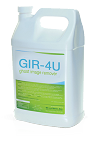 KORCHEM GIR-4-U+ CAUSTIC HAZE REMOVER - 1 GALLON