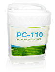 KORCHEM PC-110 (ECONOMY PRESS WASH) - 5 GALLON PAIL