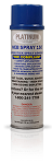 PLATINUM 150 WEB ADHESIVE (HEAVY DUTY WIDE WEB SPRAY FOAM/FURNITURE/ASBESTOS/GENERAL PURPOSE) - 12 CANS PER CASE