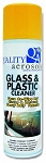 Glass & Plastic Cleaner 20 oz. QUAO-1147
