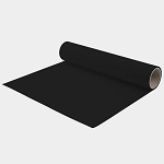 Hotmark Revolution Heat Transfer Vinyl Black 303