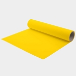Hotmark Revolution Heat Transfer Vinyl Golden Yellow 304