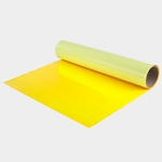 Hotmark Revolution Heat Transfer Vinyl Flou Yellow 311