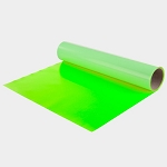 Hotmark Revolution Heat Transfer Vinyl Flou Green 331