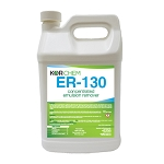 KORCHEM ER-130 RECLAIMER CONCENTRATE (1 GAL MAKES 30 GAL) - 1 GAL