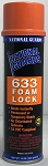 National Guards 633 Foam Lock Aerosol Spray Adhesive - 24 Cases Free Shipping