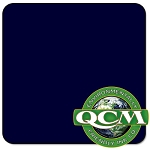 QCM WOW-504 NAVY BLUE ALL STAR COLOR INK