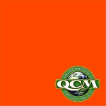 QCM WOW-302 ORANGE MULTI-PURPOSE / WET-ON-WET INK