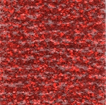 QCM GL-403 VALENTINE RED GLITTER INK