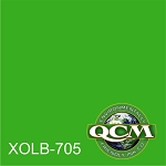 QCM XOLB 705 LIME GREEN