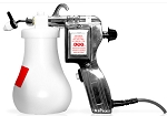Mystic Textile Cleaning Spray Gun 110V