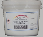 RUTLAND WB0248 QUICK CURE BASE