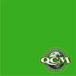 QCM WOW-705 LIME GREEN ALL STAR COLOR INK