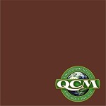 QCM WOW-805 MEDIUM BROWN ALL STAR COLOR INK