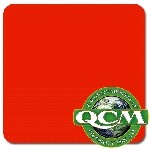 QCM WOW-405 BLAZE RED MULTI-PURPOSE / WET-ON-WET INK