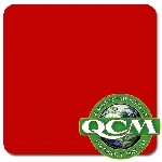 QCM WOW-408 BRITE RED MULTI-PURPOSE / WET-ON-WET INK