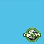 QCM WOW-501 SKY BLUE ALL STAR COLOR INK