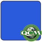 QCM WOW-505 OPAQUE PROCESS BLUE ALL STAR COLOR INK