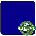 QCM WOW-506 ULTRAMARINE BLUE ALL STAR COLOR INK