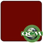 QCM WOW-607 MAROON ALL STAR COLOR INK