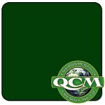 QCM WOW-710 FOREST GREEN ALL STAR COLOR INK
