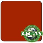 QCM WOW-803 RUST (TEXAS ORANGE) ALL STAR COLOR INK
