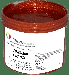 TOTAL INK SOLUTIONS GL-550 ORANGE GLITTER INK