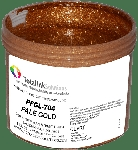 TOTAL INK SOLUTIONS GL-704 PALE GOLD GLITTER INK