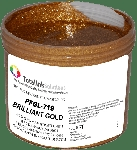 TOTAL INK SOLUTIONS GL-719 BRILLIANT GOLD GLITTER INK