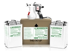 Mystic Spray Gun with 4 Gallons of Triple Blend Kit