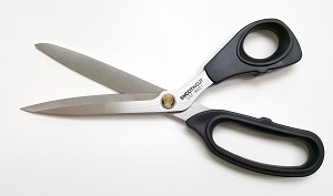 Consew CSC800 Smooth-cut Dressmaker's Shears 8