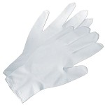 GLOVES-MEDIUM-POWDER FREE (EXAM) SOLD PER BOX 100