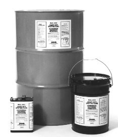 NBG #2250 STENCIL REMOVER - 55 GALLON DRUM