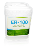 KORCHEM ER-188 EMULSION REMOVER / RECLAIMER - 5 GALLON PAIL