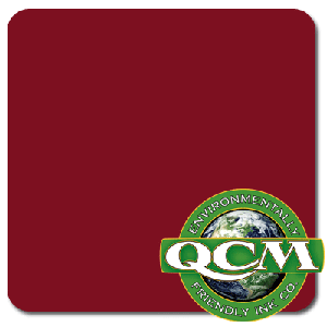QCM WOW-402 DARK CARDINAL MULTI-PURPOSE / WET-ON-WET INK