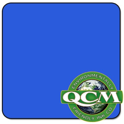 QCM WOW-523 PROCESS BLUE ALL STAR COLOR INK