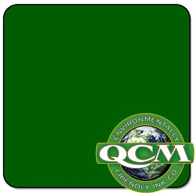 QCM WOW-7102 STAR KELLY GREEN ALL STAR COLOR INK