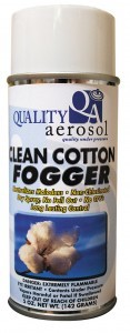 Clean Cotton 6 oz