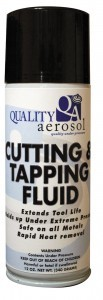Cutting & Tapping Fluid 16 oz