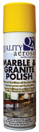 Marble & Granite Cleaner & Polish 20 oz.
