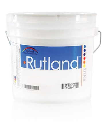 RUTLAND WB9067 DISCHARGE WHITE PLUS
