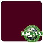 QCM WOW-601 DARK MAROON ALL STAR COLOR INK